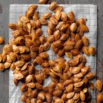 How to Roast Pumpkin Seeds, Step by Step