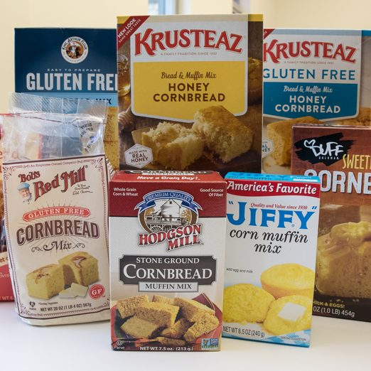 We Searched for the Best Cornbread Mix. Our Top Pick Will Shock You!