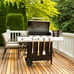 10 Major Grilling Safety Mistakes You Might Be Making