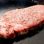 You Should Use a Cast-Iron Skillet to Grill Your Steak. Here's Why.