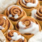 How to Make Cinnabon Cinnamon Rolls in Your Own Kitchen