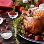 12 Tips for Cooking Christmas Dinner That'll Take Away the Stress