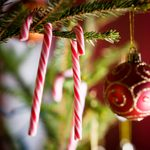 8 Adorable Christmas Candy Decorations