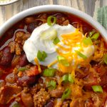 How to Make Our Best Slow Cooker Chili Recipe