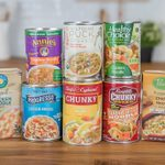 We Tried 8 Brands and Found the Best Canned Chicken Noodle Soup