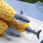 The Craziest Corn Holders You Can Buy