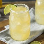 How to Make a Cool, Refreshing Corona Margarita