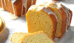 How to Make a Copycat Starbucks Lemon Loaf Cake