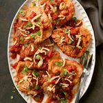 Slow-Cooker Chipotle Pork Chops
