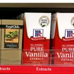 The Biggest Mistake You Can Make When Buying Vanilla