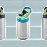 5.7 Million Contigo Children's Water Bottles Recalled Due to Choking Hazard