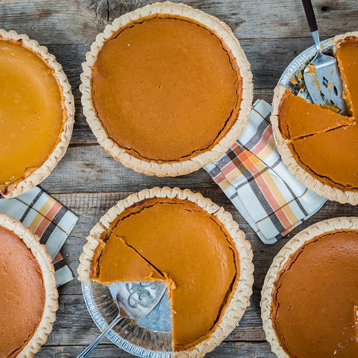 We Found the Best Canned Pumpkin for Your Pie