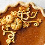How to Make the Best Dairy-Free Pumpkin Pie Recipe