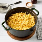 One-Pot Mac and Cheese