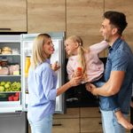 How to Organize Your Fridge When You Want to Eat Healthier