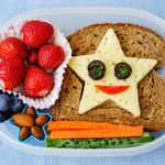 50 Healthy Snacks for Kids at School