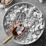 The Easy Puppy Chow Recipe You Can Make with Your Kids Right Now