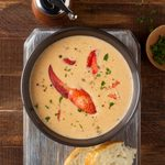 How to Make the Best Lobster Bisque