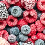 Frozen Berries Recalled in 10 States Because of Possible Norovirus Contamination