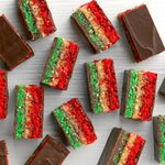 Rainbow Cookies Are the Passover Treat You Need Right Now