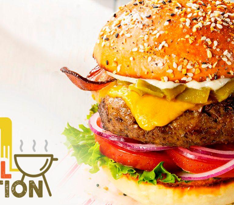 grill nation burger