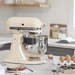 KitchenAid Is Having a 25% off Sale—and It Includes Stand Mixers