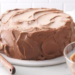 How to Make the Best Chocolate Birthday Cake from Scratch