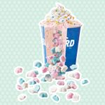 Dairy Queen's New Piñata Party Blizzard Tastes EXACTLY Like Birthday Cake