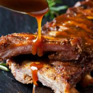 The Ingredient You Haven't Thought to Add to Your Barbecue Sauce
