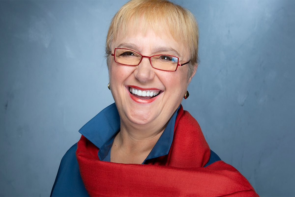LOS ANGELES - FEBRUARY 2013: Celebrity Chef Lidia Bastianich poses for a portrait in Los Angeles, California. (Photo by Aaron Rapoport/Corbis/Getty Images)