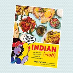 The 10 Best Indian Cookbook Titles to Get You Started