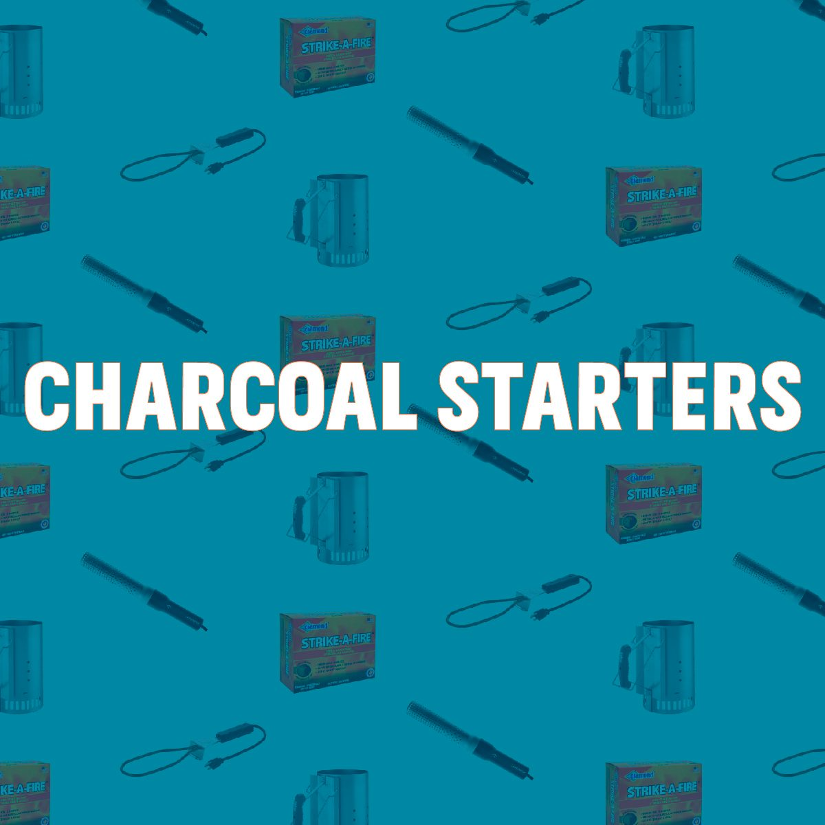 Test Kitchen Preferred Charcoal Starters