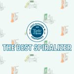 The Best Spiralizers to Make Healthy Meals Easier Than Ever
