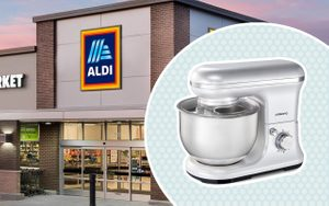 The $59.99 Stand Mixer Is Back at Aldi (and 3 More Steals)