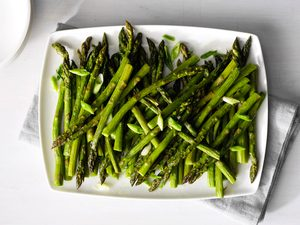 How to Cook Asparagus 9 Ways