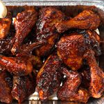 The Secret to Grilling the Best-Ever Chicken Wings