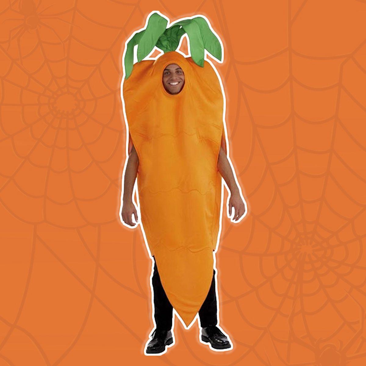 Carrot man