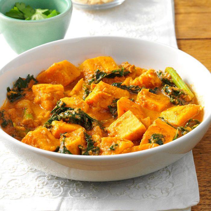 slow cooker vegetarian recipe