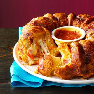 Our Favorite Pull-Apart Appetizer Recipes