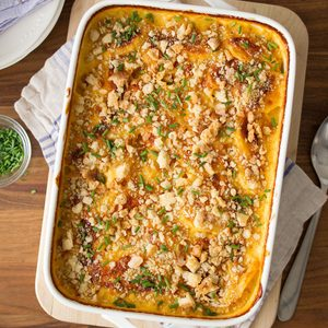 The Best Cheesy Potato Casseroles