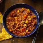 Over 4,000 People a Day Are Viewing This Taco Soup Recipe