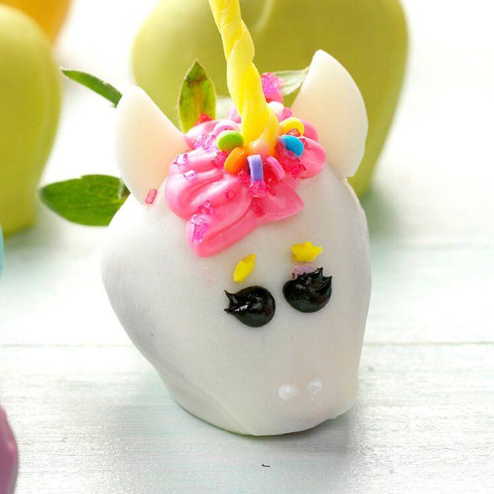 unicorn strawberry