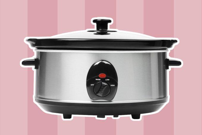 slow cooker; Shutterstock ID 205632973