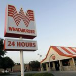 How Famous Fast Food Restaurants Got Their Names