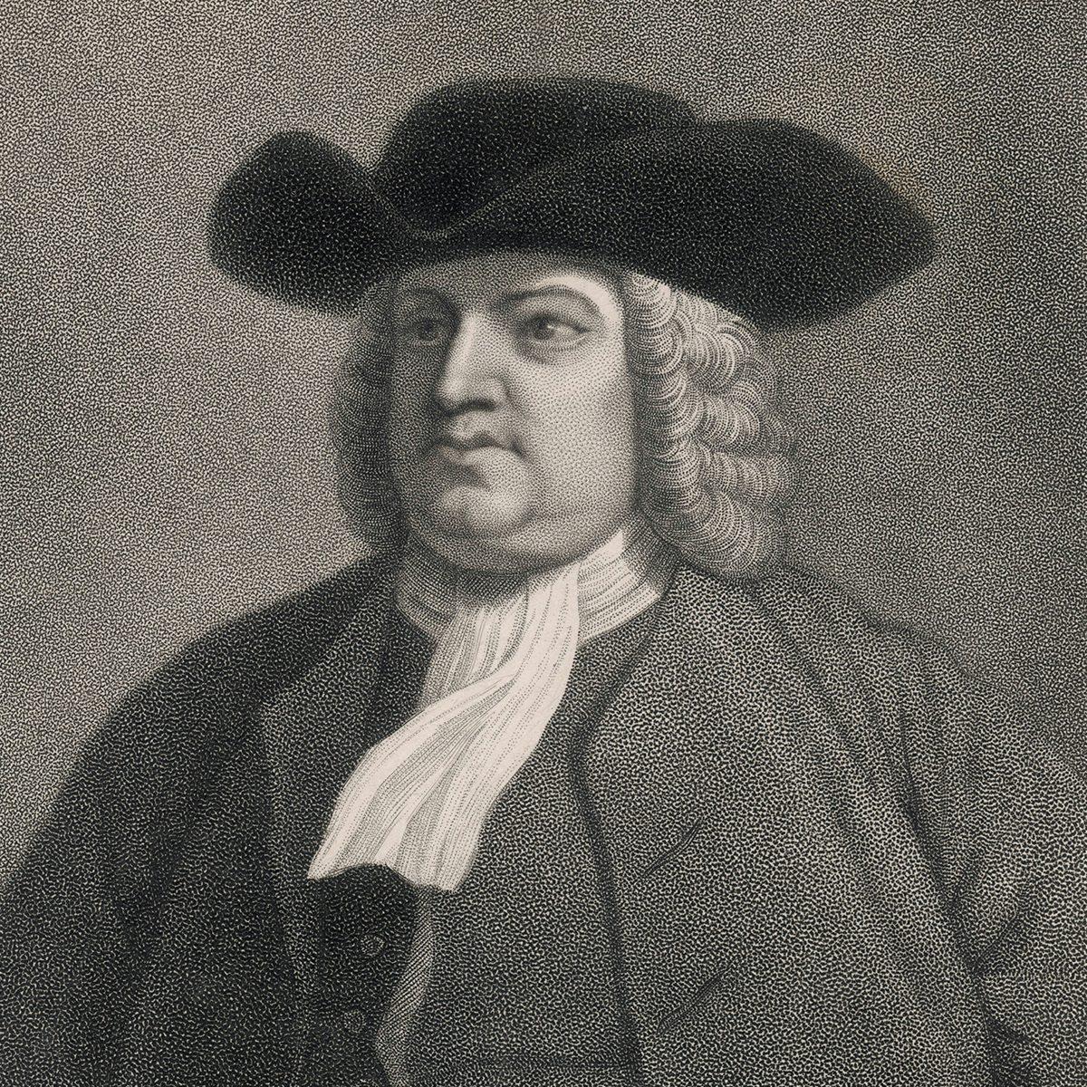 Quaker Oats Man