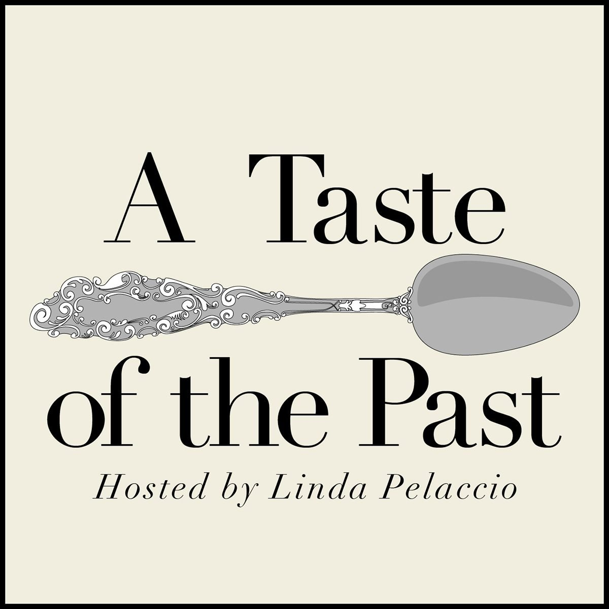 food podcasts