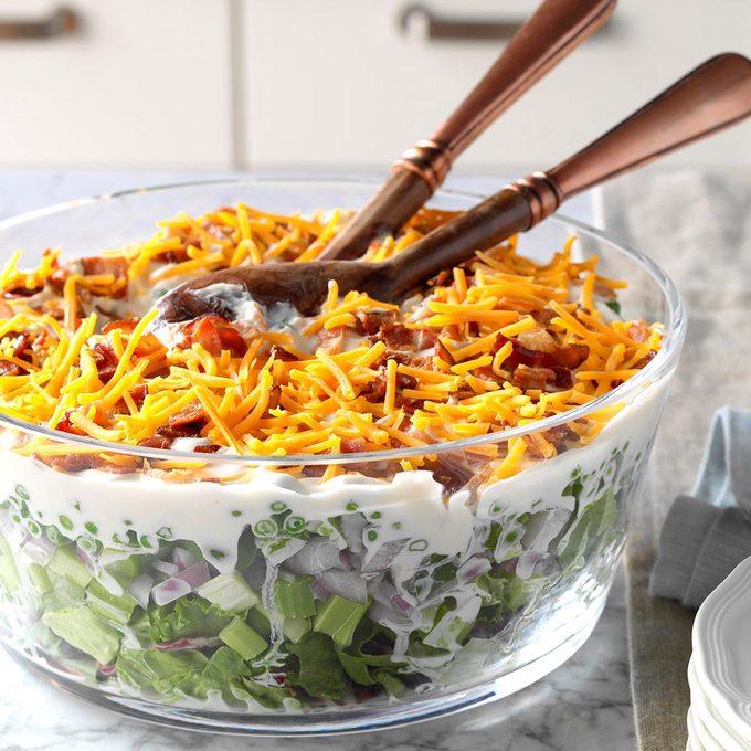 12-Hour Salad
