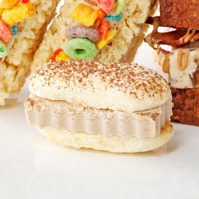 After Hours Ice Cream Sandwiches