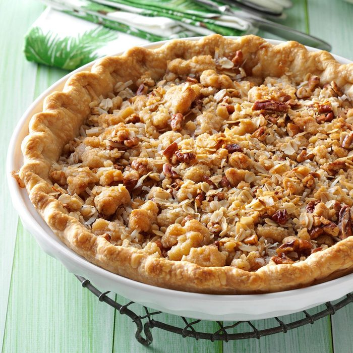 All-Star Apple Pie