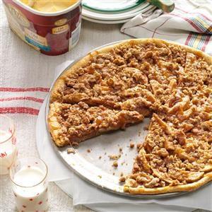 Apple Crisp Pizza Exps1135 Tg133212b05 24 5b Rms